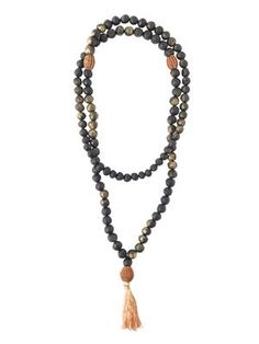 Jewelry For A Cause - In Gratitude Bead Necklace -