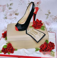shoes made of cupcakes and cake mix | Recent Photos The Commons Getty Collection Galleries World Map App ...