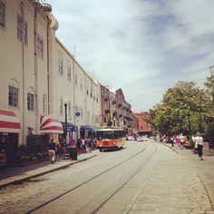 Explore River Street in Savannah
