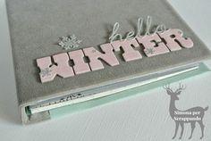 Hello Winter Mini Album by Simo