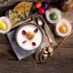مطعم مينت ليف أوف لندن دبي يحتفل بعيد الفصح على طريقته