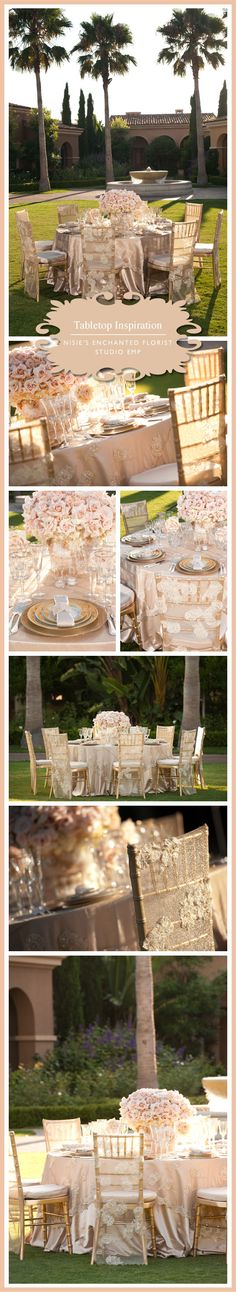 Love and Lace tabletop inspiration | Ceremony Magazine