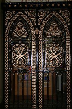 St Vincent's Church, Ireland
