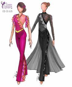 Creative Costuming & Designs
