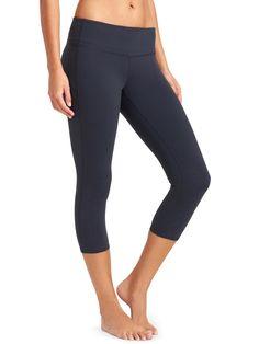 4194623856741 Chaturanga Capri - Athleta :: $60 Outdoor Yoga, Fitness Studio, Yoga Wear,