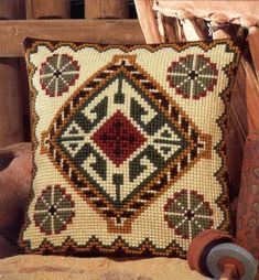 Thrilling Designing Your Own Cross Stitch Embroidery Patterns Ideas. Exhilarating Designing Your Own Cross Stitch Embroidery Patterns Ideas. Learn Embroidery, Cross Stitch Embroidery, Embroidery Patterns, Cross Stitch Patterns, Cross Stitch Cushion, Tapestry Crochet, Modern Cross Stitch, Bargello, Embroidery Techniques