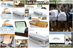 http://www.pacificcoastcaskets.com/categories Pacific Coast Caskets strive to alleviate the extraneous burden placed upon families during the difficult time of bereavement. We are the one of the best Los Angeles Casket Companies. Visit our site to explore the Caskets for Sale Los Angeles. For high quality, affordable and unique Casket Los Angeles, don't forget to dial 1800-235-6246. Our Customer Service Centre is available 24 hours a day to help you along the way.