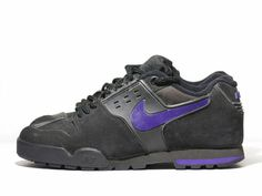 detailed look c1666 583f0 WORN TO BE WILD » Nike Son of Lava Dome