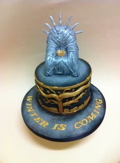 Game of Thrones Cake Game Of Thrones Cake, Cake Games, Cake Ideas, Cakes, Cake Makers, Kuchen, Cake, Pastries, Cookies