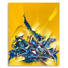 Best Graffiti, Graffiti Murals, Graffiti Wildstyle, Graffiti Pictures, Graffiti Writing, Street Art Photography, Art Portfolio, Art Inspo, Original Artwork