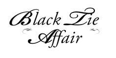 .Black Tie Affair