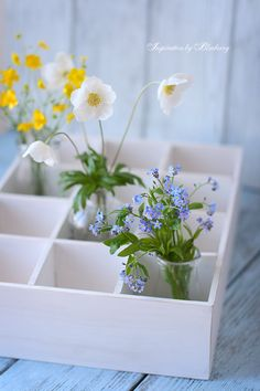 Spring Treasures and Giveaway ♥