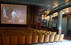 Abbeydale Picture House in Sheffield, Sheffield  #RePin by AT Social Media Marketing - Pinterest Marketing Specialists ATSocialMedia.co.uk