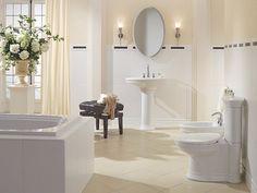 Qué estilo tiene tu baño