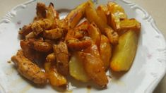 csirkemell worchester szósz Chicken Wings, Shrimp, Meat, Wordpress, Food, Essen, Meals, Yemek, Eten