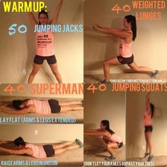 Warmup workout fitness workout exercise diy workout workout motivation exercise motivation exercise tips workout tutorial exercise tutorial diy workouts diy exercise diy exercises