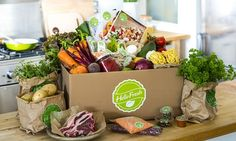 3 Free Meals from HelloFresh: Farm-Fresh Ingredients and Recipes, Delivered Veggie Box, Meals For Four, New Recipes, Healthy Recipes, Hello Fresh Recipes, Home Meals, In Season Produce, Cook At Home, No Cook Meals
