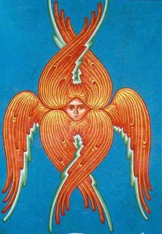 Reiki Angelico :: Angelology: alquímico: Angel of Light Center. ::LOS ANGELES SERAFINES