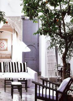 Dar Kawa in the Heart of Marrakech