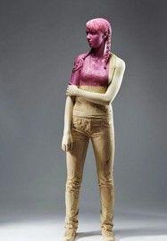 Paris Art Web - Sculpture - Willy Verginer