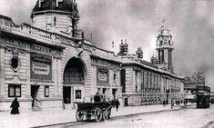Palladium Cinema, Brixton Hill, Brixton, c. 1915