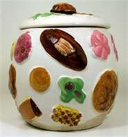 The Joy of Cookie Jar Collecting