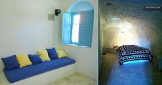 Hostel Caveland, Santorini