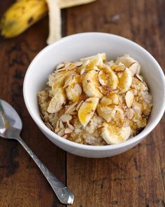 Honey Nut Steel Cut Oats (made in a rice cooker) - Pinch of Yum
