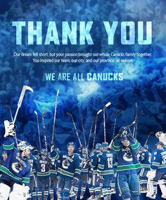 Still can bring tears to my eyes. This year. Hockey Logos, Hockey Teams, Ice Hockey, Henrik Sedin, Love My Boys, My Love, Win Or Lose, Vancouver Canucks
