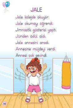 76 En Iyi Okuma Sayfaları Görüntüsü Grade 1 Learn Turkish Ve 1st