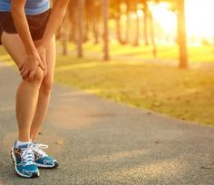 Runners, You Need to Do These 4 Exercises That Prevent Knee Pain - Women's Running