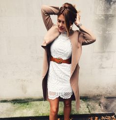 Caroline Receveur / 31 août 2015Missguided Collection A / WMissguided Collection…