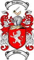Wallace Coat of Arms / Wallace Family Crest