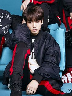 Jungkookie Face Yourself