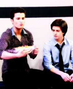 Lab Rats Leo's Jam Adam and Chase