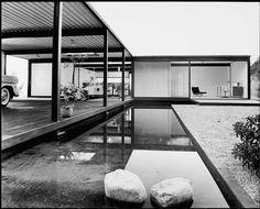 Pierre Koenig | Case Study House 21, Los Angeles, CA