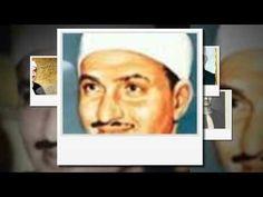 رائعة   سورتى لقمان والسجدة  للشيخ محمد صديق المنشاوى