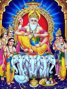 God Vishwakarma Hd Wallpaper Download Radhe In 2019 Pinterest