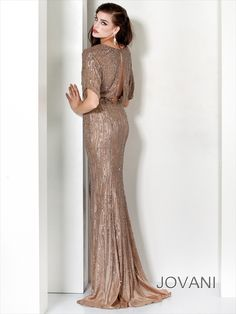 one of the most elegant dresses
