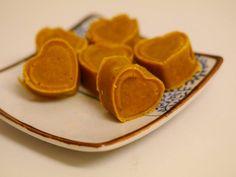 Curry Roux (Currywürfel)