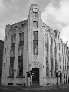 Bank of Ireland Building, Belfast