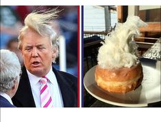 Donald Trump Funny Hair Memes : Laughable donald trump hair memes donald trump hair trump