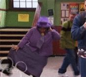 """Community Post: 27 Signs You Are Actually Raven From """"That's So Raven"""""""