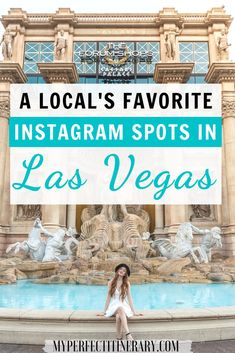 Every inch of the Las Vegas strip is so picturesque and just waiting to be captured! Out of all the amazing spots this city has to offer, where can you find the best ones? Lucky for you, I am a local who was born and raised in Las Vegas! I have searched and found the crème de la crème of Instagram spots in Las Vegas. #lasvegas #instagramspotsinvegas #vegastravel #explorevegas #uniquevegas #lasvegastravel #visitlasvegas #lasvegasstrip #vegasnightlife #vegasitinerary #lasvegastravelguide Las Vegas Travel Guide, Las Vegas Vacation, Visit Las Vegas, North America Destinations, Travel Destinations, Las Vegas Photos, World Traveler, Cool Places To Visit, Travel Usa