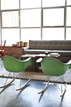 BiglarKinyan Design Partnership Inc. Interior Designers & Decorators Modern Loft