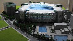 Arena Palestra Italia - Palmeiras - Brasil