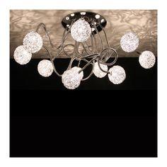 LEDシーリングライト 天井照明 照明器具 現代的 G4-10灯 LED対応