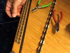 Changing Hammered Dulcimer Strings