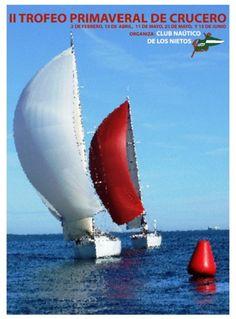España: II Trofeo Primaveral de la Clase Crucero.