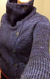 Ravelry: Mrs. Garter pattern by ANKESTRiCK